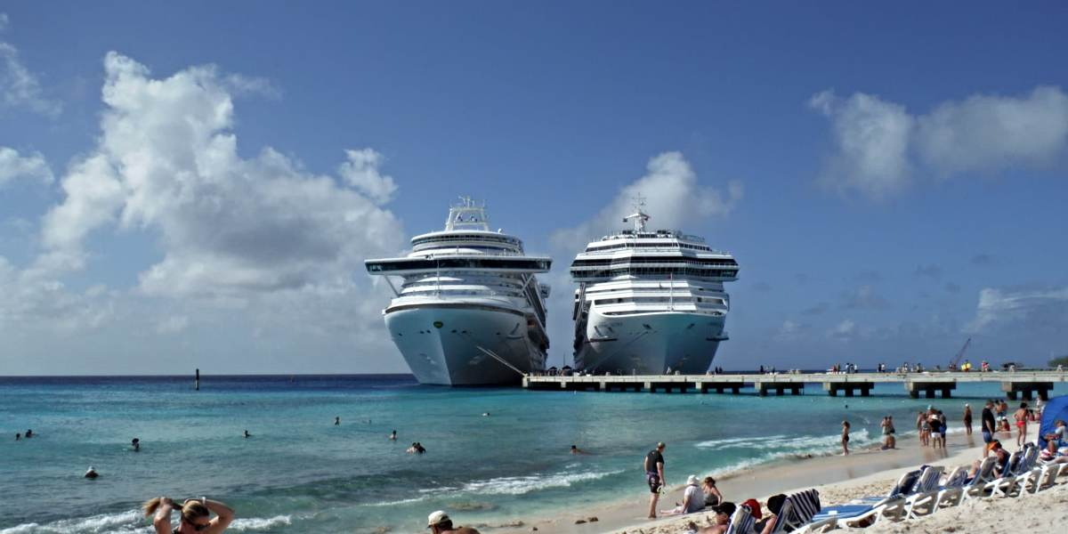 Compare Cruise Lines to Book the Best for You