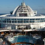 Weird things people do on cruises