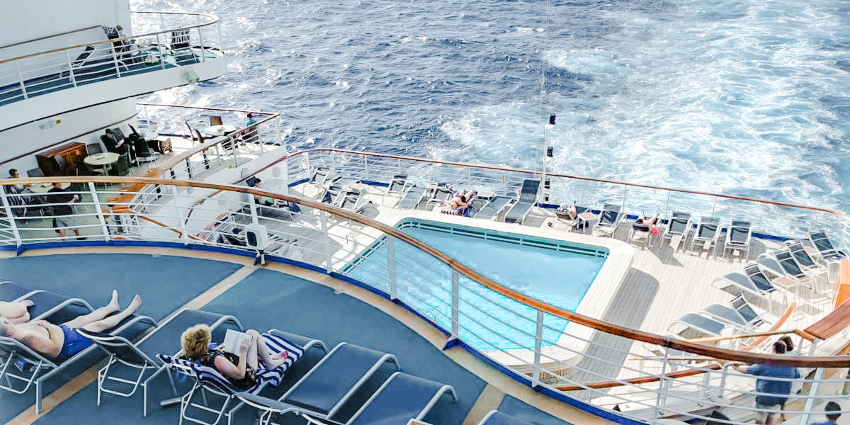 How to talk like a cruise pro