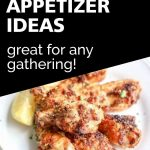 25 delicious appetizers